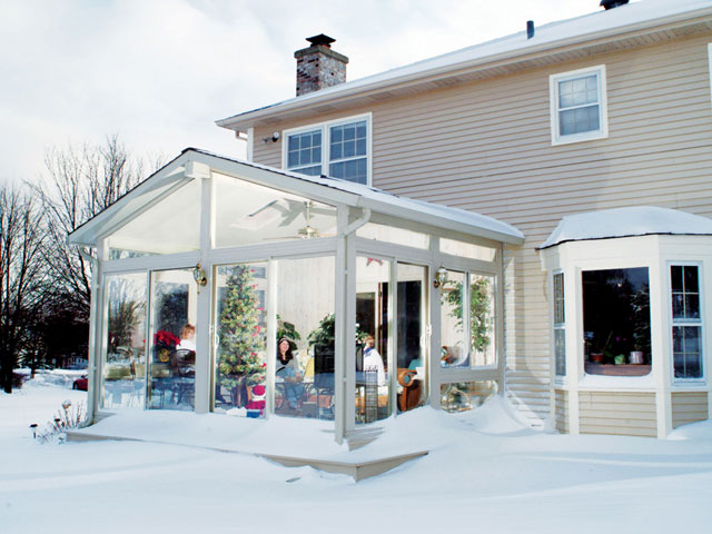 Etonnant SACS Is An Authorized Dealer Of Betterliving Sunrooms, Patio Rooms, Screen  Rooms And Enclosed Porches. Click Logo To Learn More.