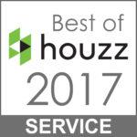best of houzz 2017 badge