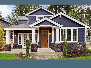 SACS custom home building process